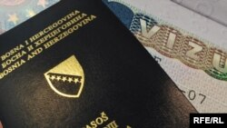 "Bosnian citizens will still need to go through the ""expensive and time-consuming"" Schengen visa process."