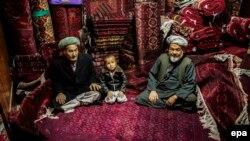 صنعت قالین بافی در جوزجان با رکود مواجه شدهاست