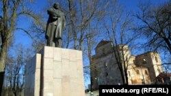 Вялікая Бераставіца