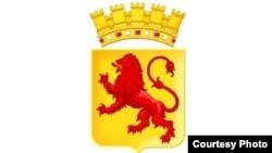 Предлог за нов грб на Република Македонија.