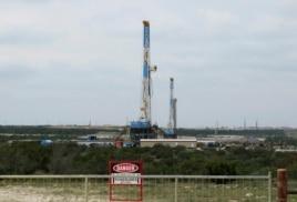 Добыча сланцевой нефти в Техасе. Месторождение Permian