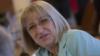 Țețka Țaceva, ministra Justiției din Bulgaria