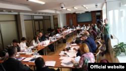 La prezentarea raportului Promo-Lex la Chișinău