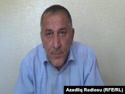 Nəsib Mahmudov