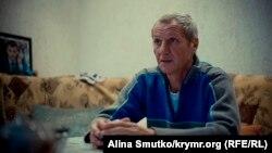 Умер Ибрагимов