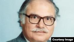 Imtiaz Ahmad Sahibzada