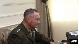 генерал Џозеф Данфорд