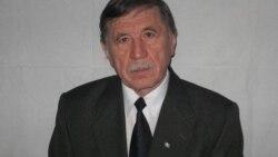 Шәүкәт Богданов сөйли
