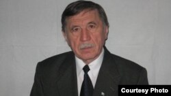 Шәүкәт Богданов