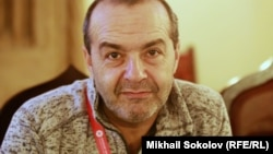 Виктор Шендерович - о своем учителе Олеге Табакове