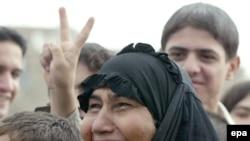 Иракские шииты отмечают приговор бывшему президенту