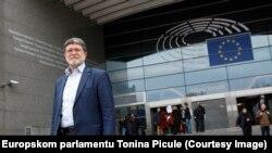 Izvestilac Evropskog parlamenta za Zapadni Balkan Tonino Picula