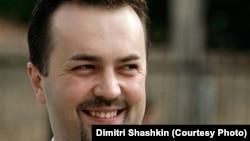 Димитри Шашкин