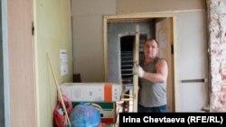 Общежитие на Бауманской