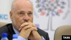 Голова місії Бюро з демократичних інститутів і прав людини ОБСЄ Ян Петерсен