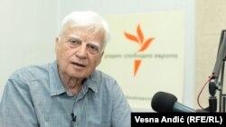 Mit o jeziku: Ivan Čolović