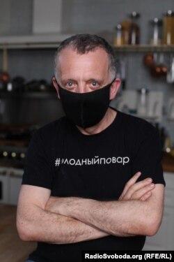 Савелій Лібкін, ресторатор
