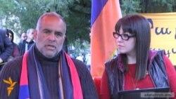 Րաֆֆի Հովհաննիսյան. «Սահմանադրական դատարանը չհանձնեց քննությունը»