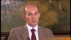 Интервју со гувернерот Димитар Богов