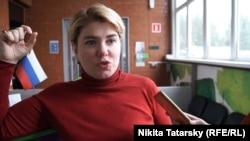 "Нина Филоненко, директор по развитию компании ""Экоокна"""