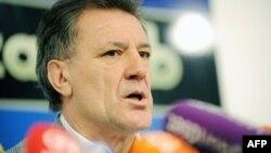 Svastiku su organizirala dva ministra te iste vlade koja je progon radila meni: Zdravko Mamić (arhivska fotografija)