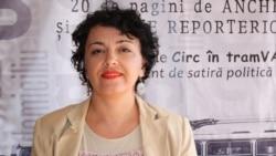 Interviul cu Angela Nicolaou, psiholog