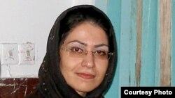 بهاره هدایت،دانشجوی زندانی در اوین