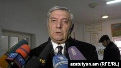 Feliks Tsolakian