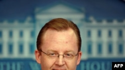 "White House spokesman Robert Gibbs said the United States expected China to work with it on the ""next steps"" on Iran."