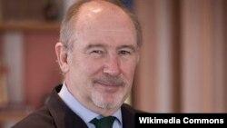 Родриго Рато, бывший директор-распорядитель Международного валютного фонда (МВФ).