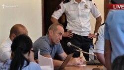 Քոչարյանի գույքի կալանքի վերաբերյալ որոշման դեմ Դատախազության բողոքը մերժվեց