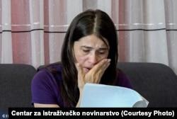 Benjaminova majka Irma Redžepović i njen suprug Bajro su od novinara CIN-a saznali da je doktor Bašanović svoju zatvorsku kaznu od osam mjeseci zamijenio za 24.000 KM
