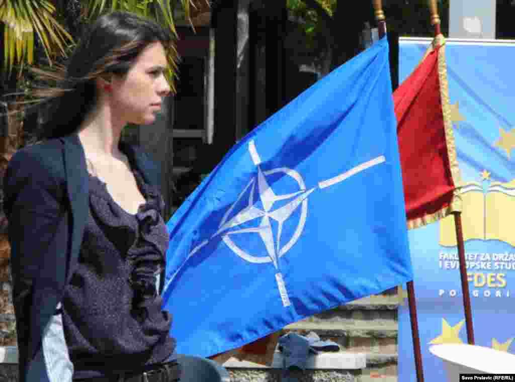 Podgorica, 11.04.2011. Foto: RSE / Savo Prelević