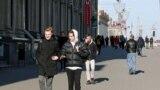Ulice Minska 23. marta: Belorusija izgleda kao ostrvo neaktivnosti usred nervoznog – a u nekim slučajevima i preopterećenog – kontinenta