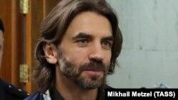 Михаил Абызов (архивное фото)