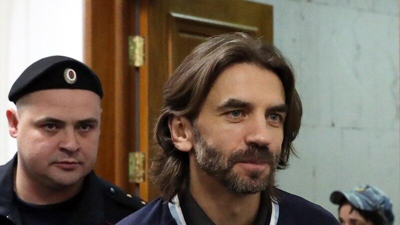 Российское следствие просит власти Италии арестовать виллы Абызова
