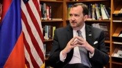 ԱՄՆ դեսպան․ Ցանկանում ենք Հայաստանին գործիքներ տալ՝ ինքնիշխան որոշումներ կայացնելու համար