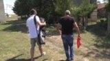 Приграничные страхи в Сербии и Косове