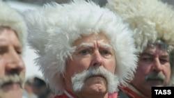 The return of the Cossacks?