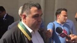 Vəkil Fəxrəddin Mehdiyev