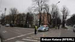 Policija, Banjaluka, fotoarhiv