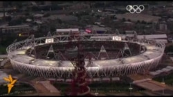 Opening Ceremony Kicks Off London Olympics