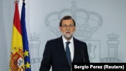 ესპანეთის პრემიერ-მინისტრი, მარიანო რახოი