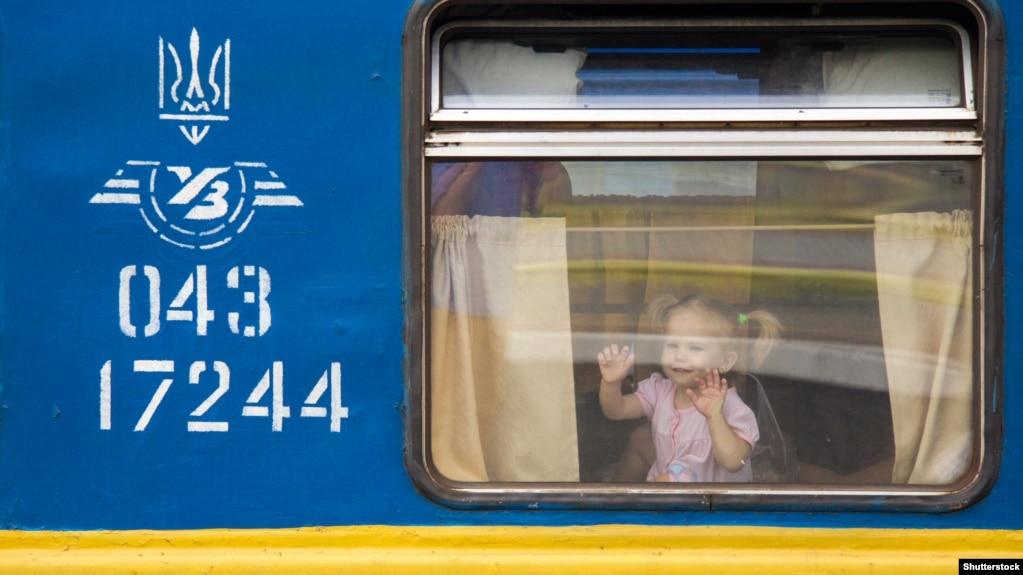 Можно ли купить билет на поезд в россии по украинскому паспорту купить билет на поезд в москву в саратове