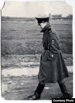 Игорь Померанцев, 1970