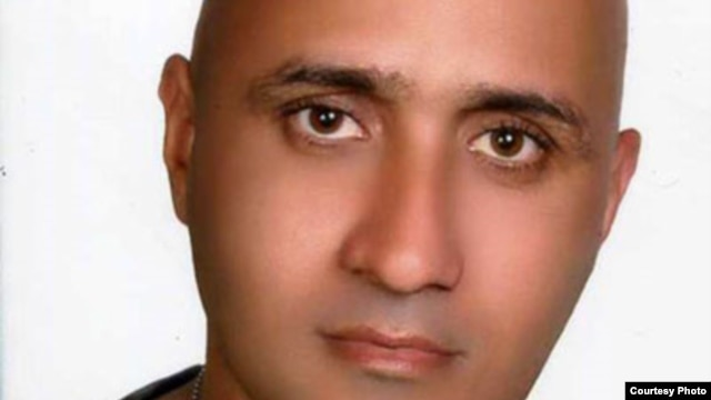 Opposition groups say Sattar Beheshti was tortured in prison.