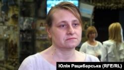 Ганна Иллющенкова, Днепр, 4 июня 2019 года