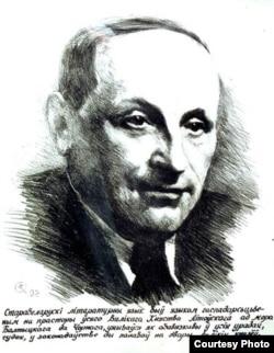 Янка Станкевіч