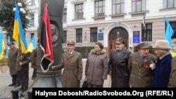 Відзначення річниці в Івано-Франківську