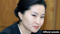 Собиқ бош прокурор Индира Жолдубаева